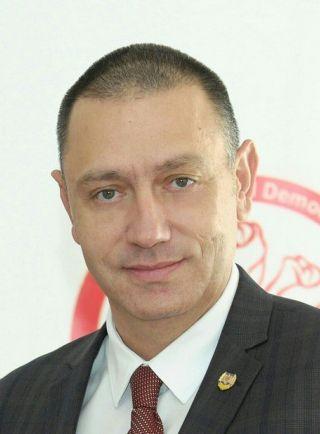 """Mihai Fifor: """"A sosit timpul ca Falcă să-şi asume eşecurile propriei administraţii"""""""