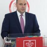 """UPDATE Adrian Todor: """"Falcă ar trebui să-și dea demisia de onoare pentru că a îngropat Aradul în gunoaie"""""""