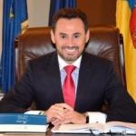 """Gheorghe Falcă: """"PSD vorbește, nu muncește"""""""