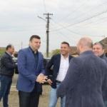 """Sergiu Bîlcea: """"Aşteptăm finanţarea proiectelor depuse prin Programul Naţional de Dezvoltare Locală"""""""