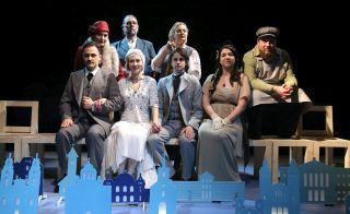 """Spectacolul """"Orașul nostru"""", la Festivalul """"Balkan Breeze"""" din Turcia"""