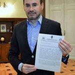 Falcă vrea să aducă la Arad universitatea finanţată de Soros