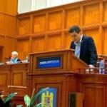 Deputatul Sergiu Vlad solicită mai multă protecție pentru cei care protejează pădurile
