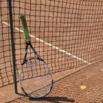 """Meci de tenis întrerupt din cauza unei """"partide"""" gălăgioase de sex"""