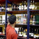 ANAF: România, primul loc în Europa la consumul de alcool ilicit