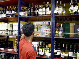 Studiu: Românii sunt pe primul loc în lume la consumul moderat de alcool