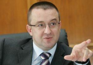 Sorin Blejnar, condamnat la 6 ani de închisoare pentru trafic de influenţă