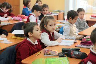 Începe a doua etapă de înscriere în învăţământul primar