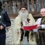 Jandarmeria Română, mesaj inedit de Paşte