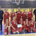 "LPS Arad a cucerit Cupa ""Sportsin"" la baschet"