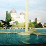 Altă propunere pentru amplasarea Monumentului Marii Uniri