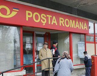 Foşti angajaţi ai Poştei din Arad, condamnaţi la închisoare cu suspendare