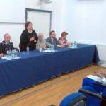 Ședințe anticorupție, în universitățile din Arad