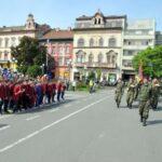 Ziua de 9 Mai, marcată la Arad