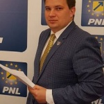 """Bogdan Boca (PNL): """"Senatorul PSD Fifor nu vrea nimic pentru Arad"""""""