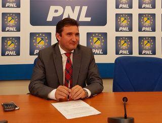 """Călin Bibarț: """"PSD Arad își bate joc de încă 17.000 de oameni din zona  Lipova – Şiştarovăţ – Cuvejdia"""""""