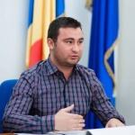 """Glad Varga:  """"Susţin autoturismele electrice din România, ca formă de reducere a noxelor"""""""