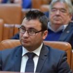 """Glad Varga (PNL): """"Parlamentarii PSD au scos Aradul din Legea Centenarului"""""""