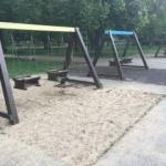 USR Arad solicită măsuri pentru parcuri și locurile de joacă