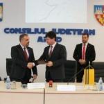 Parteneriat pentru atragerea de fonduri europene