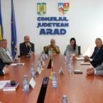 Numărul firmelor italiene din Arad s-a redus