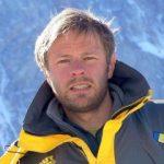 """Alpinistul Torok Zsolt, nominalizat pentru """"Pioletul de Aur"""""""