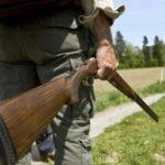 Bărbat împuşcat în timpul unei partide de vânătoare