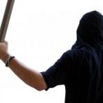 Polițist din Felnac, amenințat cu moartea