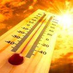 România se va confrunta cu multiple valuri de căldură şi secetă