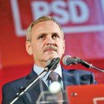 """Liviu Dragnea: """"PSD nu se rupe; eventual pot sări câteva așchii"""""""