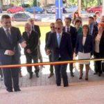 Noul sediu al ISJ Arad, inaugurat în prezența ministrului Educației