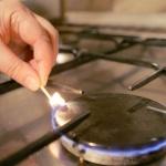 Consum fraudulos de gaze naturale. Trei cazuri depistate la Arad