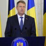 """Iohannis: """"Singura ţară care se opune aderării României la Schengen este România"""""""