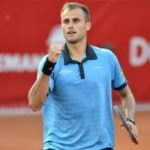 Marius Copil a urcat trei poziţii în clasamentul ATP