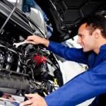 Companie din Marea Britanie selectează din România mecanici şi vopsitori auto
