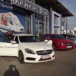 Când știi că e timpul să achiziționezi o mașină Mercedes nouă?
