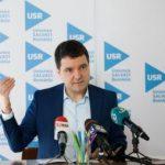 Nicuşor Dan: USR îşi propune ca în doi ani să devină al doilea partid din România