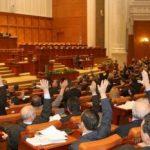 Comisia de anchetă a alegerilor prezidenţiale din 2009. Fifor, președinte; Căprar, membru