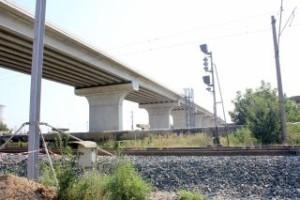 Se deschide circulația autovehiculelor pe pasajul rutier din zona CET