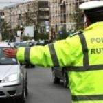 Vitezomani depistați pe drumurile din județul Arad
