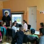 Mini-satul european, de ziua Europei, la Arad