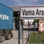 Vama Arad, blocată din cauza unor probleme la sistemul informatic