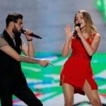 Eurovizion 2017. Portugalia – câștigătoarea concursului. România, pe locul 7