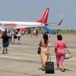 Două zboruri pe săptămână spre Antalya, de la Arad