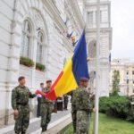 Ziua Drapelului, sărbătorită la Arad