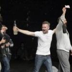 """""""Exit"""", în premieră pe scena Teatrului Clasic """"Ioan Slavici"""" Arad"""