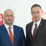 """Fifor și Căprar dau """"veşti pozitive"""" cu privire la pasajele de pe centura Aradului"""