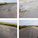 """Florin Tripa: """"Arădenii își rup zilnic mașinile pe drumurile din județ"""""""