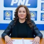 Geanina Pistru a demisionat din CLM Arad