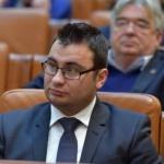 """Glad Varga (PNL): """"Am votat «pentru» la Legea salarizării unitare pentru că o astfel de lege este necesară"""""""